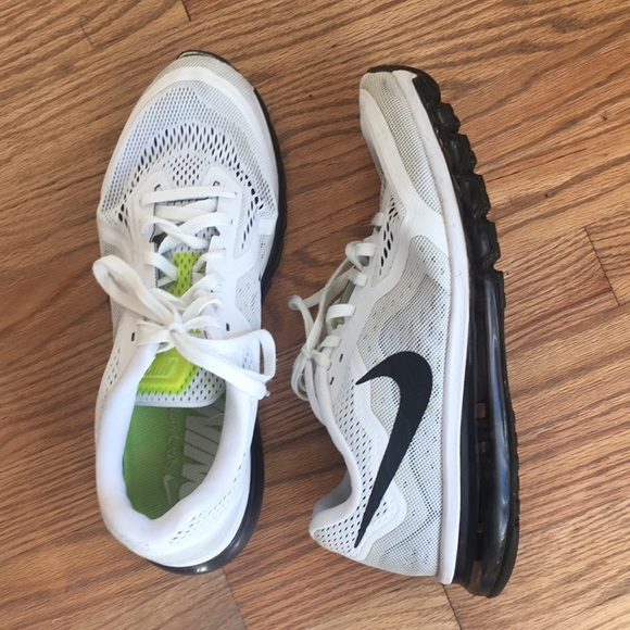 Nike Airmax SZ 12